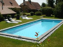 margelle piscine grise anthracite nos realisations