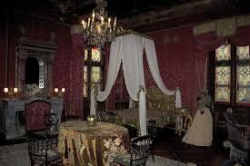 chateau de chambres file château de cormatin chambre à coucher xix jpg wikimedia commons