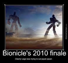 Bionicle Memes - bionicle s 2010 finale by blackironalchemist meme center