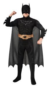 police costume for halloween amazon com batman dark knight rises child u0027s deluxe light up