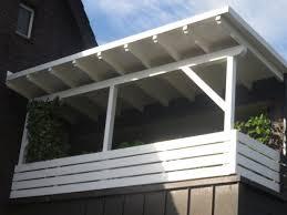 berdachung balkon dachdecker latussek balkon berdachung