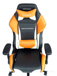 dxracer drifting series gaming chair review