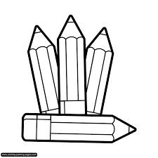 free color crayon clipart 65
