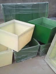 square fiberglass planters indoor planter boxes furniture for