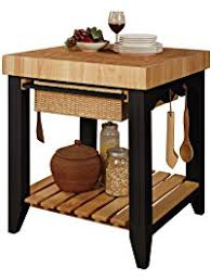 butcher block kitchen island kitchen islands carts