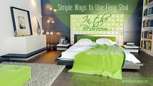 simple ways to use feng shui in the bedroom mindful mystic mama