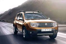 duster renault renault duster now comes in an automatic petrol variant world top