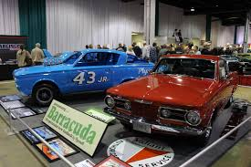 2015 Muscle Cars - 2015 muscle car and corvette nationals car show mag
