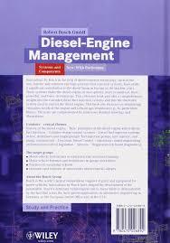 diesel engine management amazon co uk robert bosch gmbh