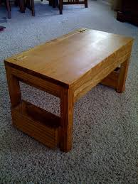 Woodworking Plans Desk Free by Ana White Scrap Lap Desk Diy Projects