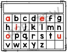 printable alphabet mat printable letter tiles and word building mat by teaching in the tongass