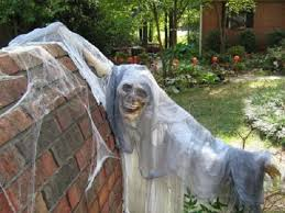 Photos Of Outdoor Halloween Decorations by Chloe U0027s Inspiration Outdoor Halloween Decorating Celebrate