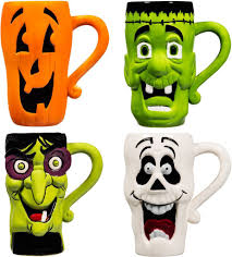 halloween coffee mugs halloween gift ideas for women men holiday and gift ideas
