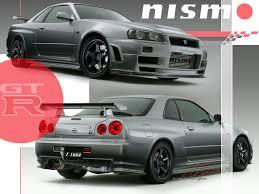 nissan skyline nismo z tune nissan nismo skyline r34 z tune automotive masterpieces