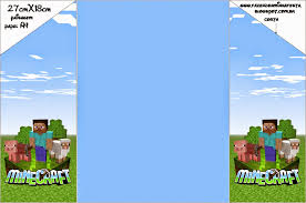 free printable minecraft clipart 85