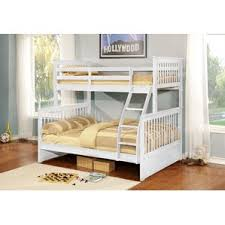 Full Bunks Beds  Kids Beds Youll Love - Full bed bunk bed