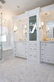 tile floor bathroom ideas white herringbone bathroom floor tiles design ideas