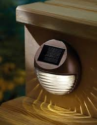 the best solar lights best led solar lights for gardens decks walkways