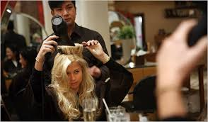 lesson plan for teaching how to blowdry hair at the hair salon for blow dry secrets to use at home the new