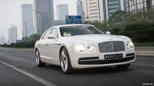 bentley indonesia 2014 bentley flying spur glacier white front hd wallpaper 46