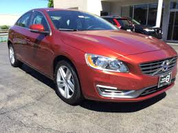 lexus used rochester ny used 2015 volvo s60 for sale rochester ny yv1612tc6f1310935