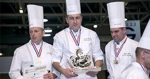 emploi chef de cuisine bordeaux jérôme latour cuisinier au chu a remporté le titre de chion de