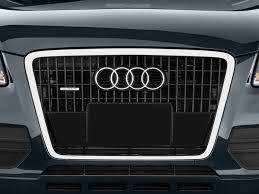 Audi Q5 62 Plate - 2009 audi q5 reviews and rating motor trend