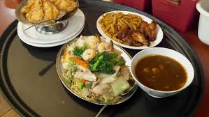 cuisine orientale cuisine canadienne et orientale sept îles accueil restaurant l
