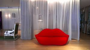 lips couch at the sanderson hotel london uk chris goldberg flickr