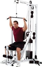 Home Gym by Body Solid Exm1500s Home Gym U0027s Sporting Goods