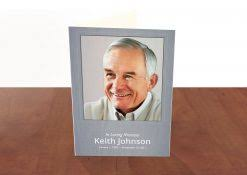 memorial booklet memorial booklet with obituary photos and order of service