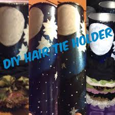 hair tie holder diy hair tie holder by kjgurl on deviantart