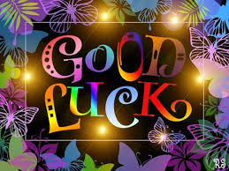 wish you lots of luck free luck ecards greeting cards