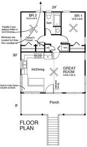 small cabin plan with loft cabin floor plans cabin and small