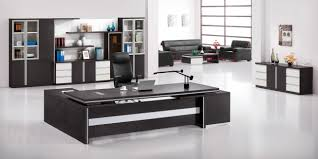 Executive Home Office Furniture Sets Winsome Impressive Modern Executive Office Desk 11 Magnificent