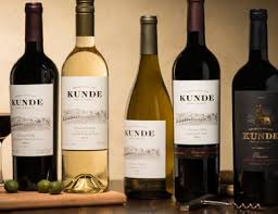 Chocolate Shop Wine Kunde Family Winery Producing Ultra Premium Estate Grown Wines