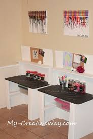Free Plans To Build A Corner Desk by Best 20 Kid Desk Ideas On Pinterest U2014no Signup Required Small