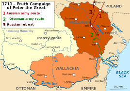 Pruth River Campaign