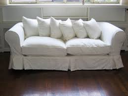 Slipcover For Oversized Chair And Ottoman Decorations White Loveseat Slipcovers Slipcover For Oversized