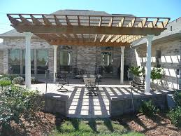 pergola on a deck best house design pergola ideas for patio and
