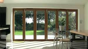 Glass Patio Door Patio Door Replacement Glass Size Of How To Replace Patio