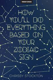 this is what triggers your anxiety based on your zodiac sign