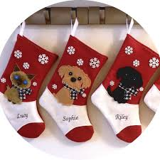 cute and colorful wool felt christmas by allenbritestudio on etsy