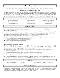 cover letter human resources associate job description human