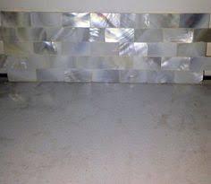 groutless kitchen backsplash ideas of pearl backsplash tile