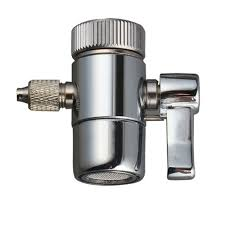 compare prices on ro tap filter online shopping buy low price ro 2017 wholesale 1 4 basin mixer tap kitchen faucet spout diverter for ro