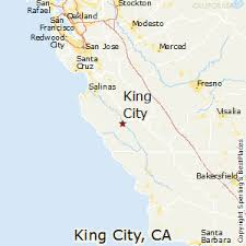 california map king city best places to live in king city california