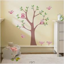 decor tree wall painting bedroom designs for teenage girls