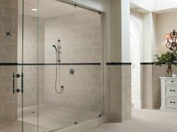 bathroom wall tile panels shower wall and sliding glass