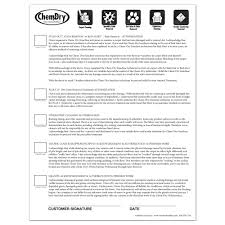 chem dry printing invoices work orders franchise print shop